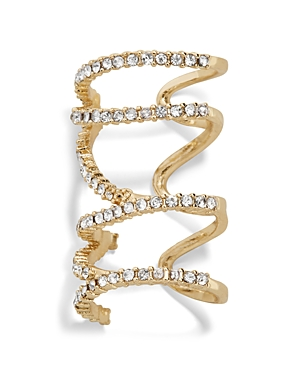 Baublebar Pave Ear Cuff-Jewelry & Accessories