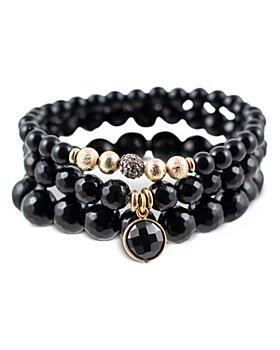 Sequin - Color Karma Stretch Bracelet