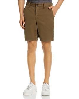 rag & bone - Classic Slim Fit Chino Shorts