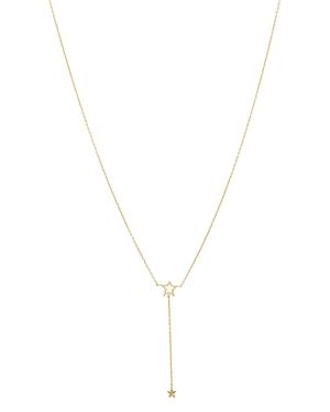 Gorjana Super Star Lariat Necklace, 16-18-Jewelry & Accessories