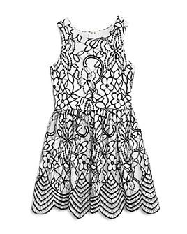 Laundry by Shelli Segal - Girls' Lace Dress - Big Kid