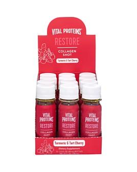 Vital Proteins - Collagen Shot - Restore Pack 12 x 2 oz.