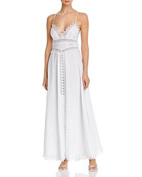 Charo Ruiz Ibiza - Imagen Maxi Dress