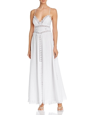 Imagen Maxi Dress