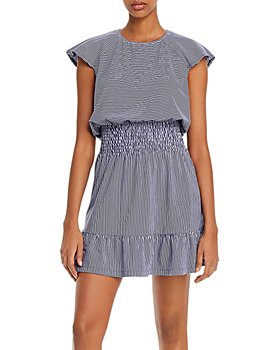 Parker - Sydney Ruffled Mini Dress