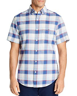 Vineyard Vines - Lagoon Tucker Classic-Fit Button-Down Shirt