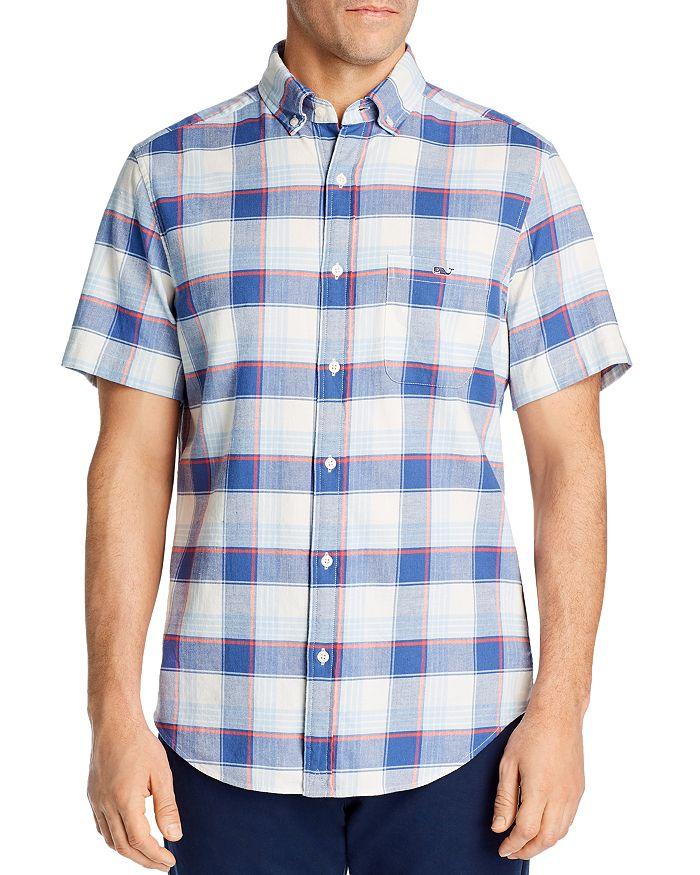 Vineyard Vines - Lagoon Tucker Classic-Fit Button-Down Shirt