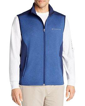 Vineyard Vines - Oakfield Color-Block Performance Vest
