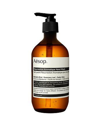 Aesop - Resurrection Aromatique Hand Wash 16.9 oz.
