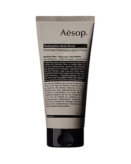 Aesop - Redemption Body Scrub 6.1 oz.