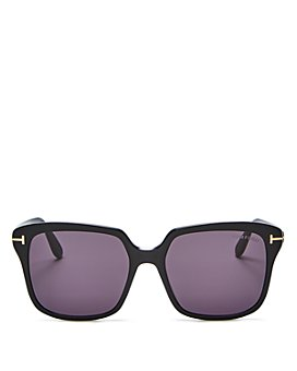 Tom Ford - Women's Faye Square Sunglasses, 62mm