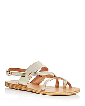 Ancient Greek Sandals - Women's Alethea Slingback Sandals