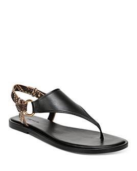 Vince - Women's Pharis Thong Sandals