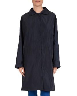 Gerard Darel - Delina Reversible Trench Coat