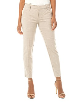 Liverpool Los Angeles - Kelsey Straight-Leg Trousers