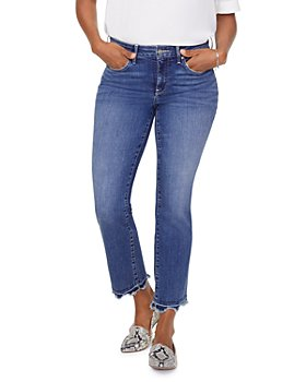 NYDJ - Marilyn Straight Ankle Jeans in Alton Chew