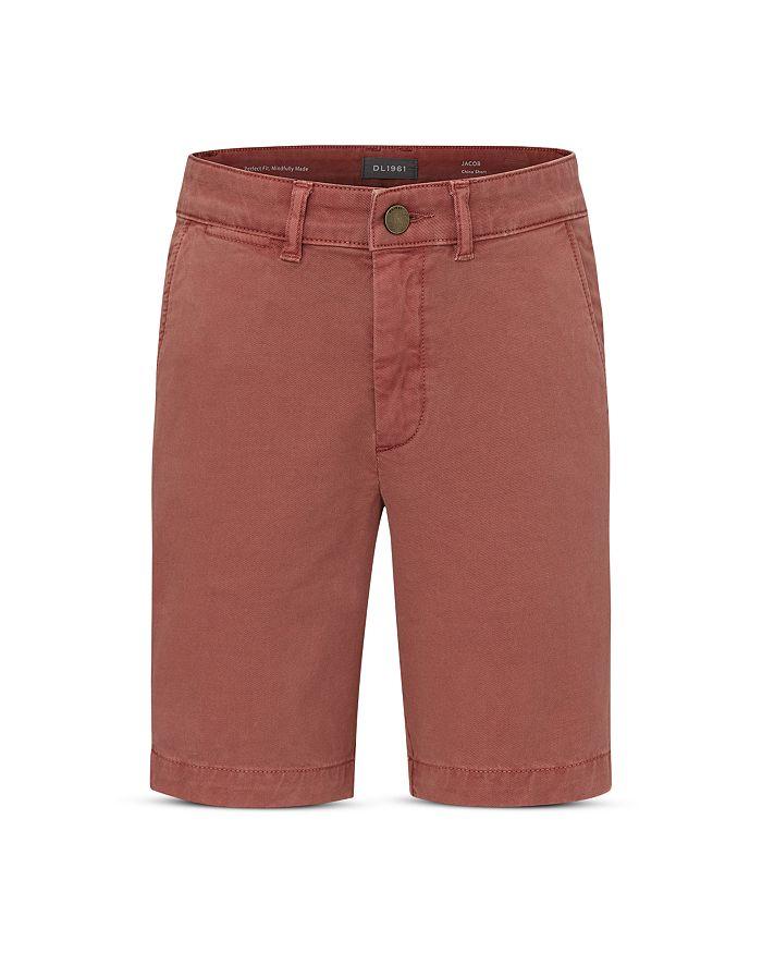 DL1961 - Boys' Jacob Chino Shorts - Big Kid