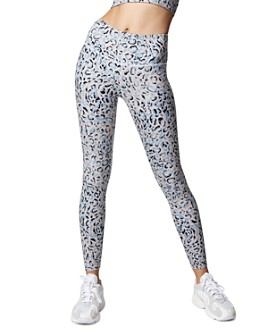 Varley - Century Printed Leggings