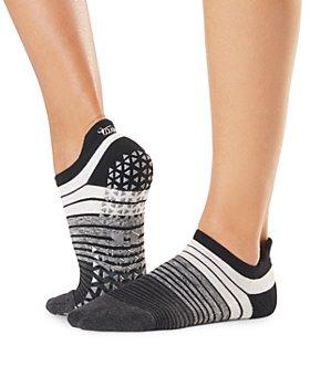 Tavi Noir - Camo Grip Barre Socks