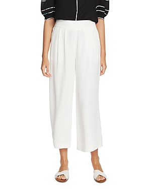 Image of 1.state Cropped Wide-Leg Pants