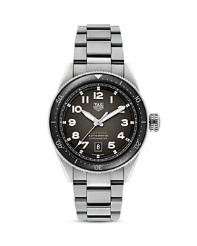 TAG Heuer - Autavia Watch, 42 mm