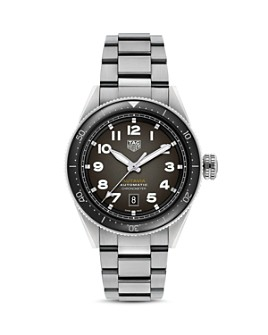 TAG Heuer - Autavia Watch, 42 mm