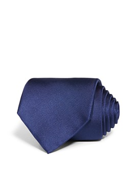 The Men's Store at Bloomingdale's - Oxford Silk Classic Tie - 100% Exclusive