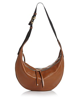 rag & bone - Riser Large Leather Crossbody Hobo