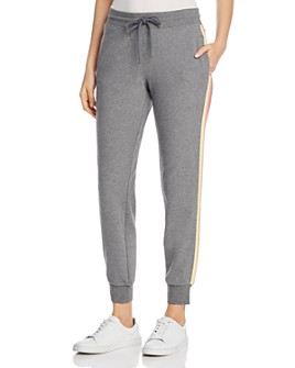 Marc New York - Contrast-Detail Joggers