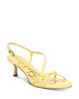 Sam Edelman - Women's Judy Strappy Sandals