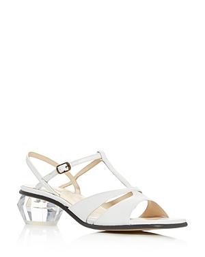 Marc Jacobs Women\\\'s The Gem Sandal T-Strap Sandals