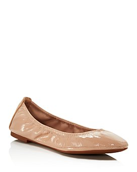 Tory Burch - Women's Eddie Slip On Ballet Flats
