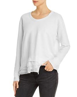 Wilt - High/Low Sweatshirt