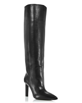 Saint Laurent - Women's Kate 85 Pointed Boots