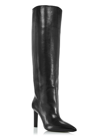 Saint Laurent - Women's Kate 85 Pointed Boots