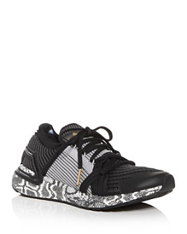 adidas by Stella McCartney - Women's Ultraboost 20 S Knit Low-Top Sneakers