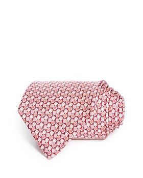 Salvatore Ferragamo - Lingott Silk Classic Tie