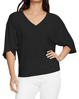 Michael Stars - Jayden V-Neck Top