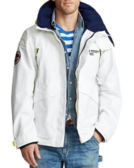 Polo Ralph Lauren - Polo Sport Hooded Jacket