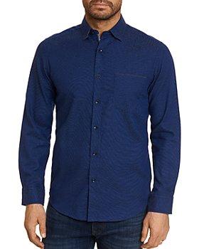 Robert Graham - Armato Shirt, Bloomingdale's Slim Fit
