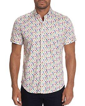 Robert Graham - Bryant Shirt, Bloomingdale's Slim Fit
