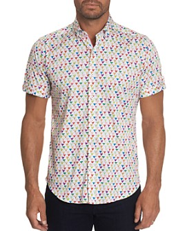 Robert Graham - Bryant Shirt, Bloomingdale's Slim Fit