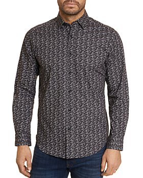 Robert Graham - Knight Shirt, Bloomingdale's Slim Fit - 100% Exclusive
