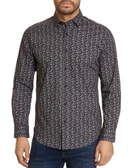 Robert Graham - Knight Shirt, Bloomingdale's Slim Fit - 100% Exclusive