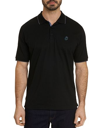 Robert Graham - Pixels Classic Fit Polo Shirt - 100% Exclusive