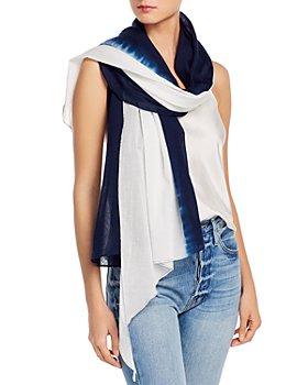 Fraas - Ombré Cotton Pareo Wrap