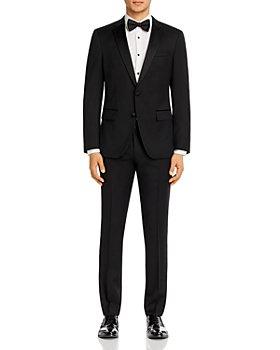 BOSS Hugo Boss - Halven/Gentry Slim Fit Tuxedo