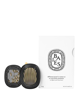 diptyque - Car Diffuser with Baies Insert 0.07 oz.