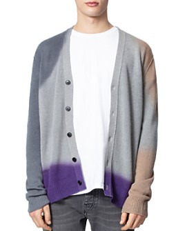 Zadig & Voltaire - Jojo Button Sweater