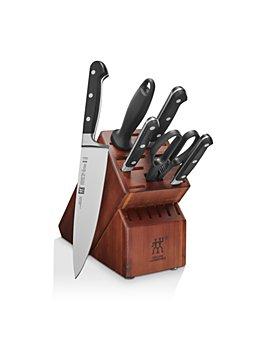 Zwilling J.A. Henckels - ZWILLING Professional 7-Pc. Knife & Block Set